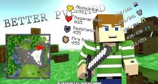 Minecraft Kryptonite Hack Hilesi