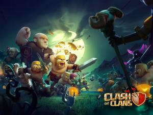 Clash of Clans Hile Mod Apk İndir