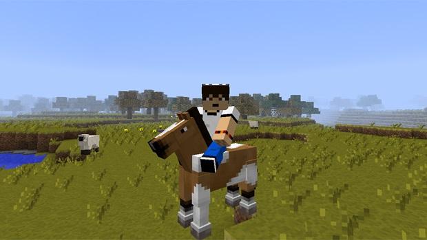 Minecraft At