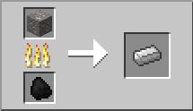 Minecraft - Demir'in İşlenmesi