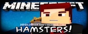 Minecraft Hamster Modu