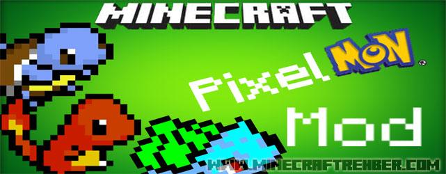Minecraft Pixelmon