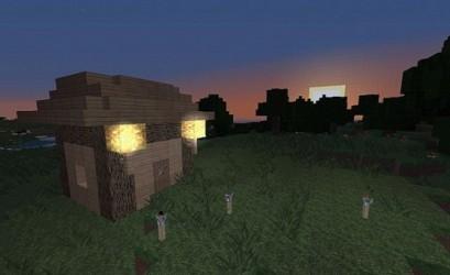Minecraft Semi-Realistic Doku Paketi 2