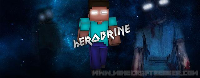 Minecraft Herobrine Modu [1.5.2/1.6.2]
