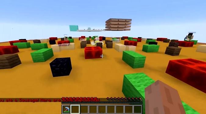 MCPE DL - Minecraft PE Mods, Maps, Skins, Seeds, Texture Packs