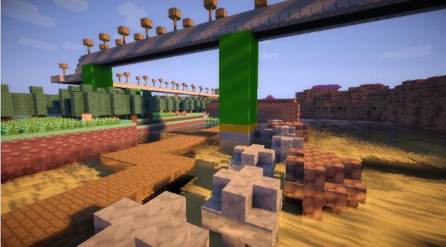 Minecraft'ta Bölüm 18 Moronluk – Solar Survival 3
